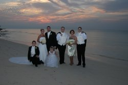 Bahamas wedding coordinator
